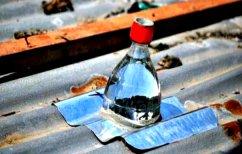 """ΝΕΑ ΕΙΔΗΣΕΙΣ (Το κόλπο με το μπουκάλι που έχει """"φρικάρει"""" το ίντερνετ (ΒΙΝΤΕΟ))"""