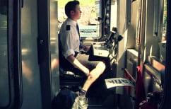 ΝΕΑ ΕΙΔΗΣΕΙΣ (Απίστευτο ΒΙΝΤΕΟ: Δείτε πώς ένας οδηγός τρένου σώζει τους επιβάτες)