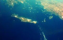 ΝΕΑ ΕΙΔΗΣΕΙΣ (Πότε η Κρήτη θα ενωθεί με την Αφρική)