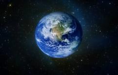 ΝΕΑ ΕΙΔΗΣΕΙΣ (Τι θα συνέβαινε αν η Γη σταματούσε να γυρίζει)