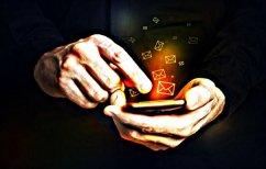 ΝΕΑ ΕΙΔΗΣΕΙΣ (Τι χρειάζεται ένας χάκερ για να… ψαχουλέψει το κινητό μας;)