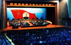 ΝΕΑ ΕΙΔΗΣΕΙΣ (Βόρεια Κορέα: Πυρηνικός περιορισμός και βελτίωση των σχέσεων με άλλα κράτη)
