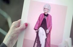 ΝΕΑ ΕΙΔΗΣΕΙΣ (Είναι 100 ετών και ποζάρει για τη Vogue (ΒΙΝΤΕΟ))