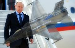 ΝΕΑ ΕΙΔΗΣΕΙΣ (Με εντολή Πούτιν το ρωσικό προεδρικό αεροπλάνο απέφυγε τον τουρκικό εναέριο χώρο (ΒΙΝΤΕΟ))