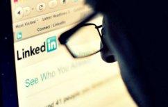 ΝΕΑ ΕΙΔΗΣΕΙΣ (Έκλεψαν κωδικούς πρόσβασης στο LinkedIn και τους πωλούν – Ανάμεσά τους και ελληνικοί λογαριασμοί)