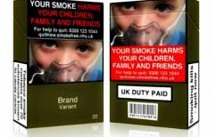 ΝΕΑ ΕΙΔΗΣΕΙΣ (Έρχονται σοκαριστικές εικόνες στα πακέτα των τσιγάρων από Philip Morris και British American Tobacco)
