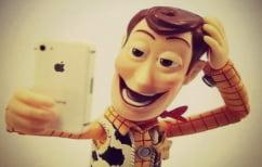 ΝΕΑ ΕΙΔΗΣΕΙΣ (Ήθελε να βγάλει selfie με άγαλμα 126 ετών και το διέλυσε! (ΦΩΤΟ))