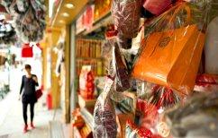 ΝΕΑ ΕΙΔΗΣΕΙΣ (Χάρτινα Gucci, η τελευταία μόδα για τους νεκρούς του Χονγκ Κονγκ)