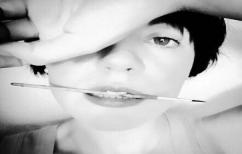 ΝΕΑ ΕΙΔΗΣΕΙΣ (Η Χριστίνα Μπιλμπίλη απαντά στο Ερωτηματολόγιο του Προυστ)