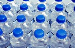 ΝΕΑ ΕΙΔΗΣΕΙΣ (Τι να προσέχετε πάντα στα πλαστικά μπουκάλια νερού το καλοκαίρι)