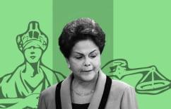 ΝΕΑ ΕΙΔΗΣΕΙΣ (H Ρούσεφ άδειασε το γραφείο της και περιμένει παραπομπή σε δίκη)