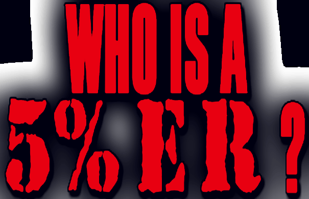 who-is-a-5-percenter