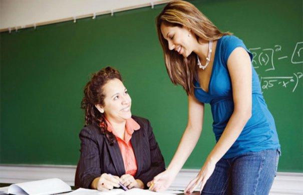 Εκπαιδευτικοί, καθηγητές, δάσκαλοι