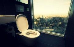 ΝΕΑ ΕΙΔΗΣΕΙΣ (Έκοψαν μια τουαλέτα στα δυο για να δουν πόσο εύκολα μπορεί να βγει ένας αρουραίος από μέσα της! (ΒΙΝΤΕΟ))