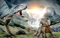 ΝΕΑ ΕΙΔΗΣΕΙΣ (Τι ακριβώς συνέβη την ημέρα που εξαφανίστηκαν οι δεινόσαυροι)