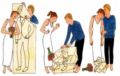 ΝΕΑ ΕΙΔΗΣΕΙΣ (New York Times: Να γιατί πάντα παντρευόμαστε τα λάθος άτομα)