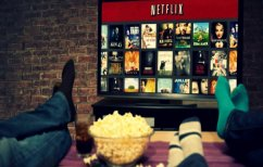 ΝΕΑ ΕΙΔΗΣΕΙΣ (Netflix: Έρχεται η offline παρακολούθηση περιεχομένου)