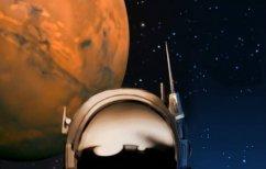 ΝΕΑ ΕΙΔΗΣΕΙΣ (Η NASA στέλνει αγρότες στον Άρη για δουλειά!)