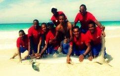 ΝΕΑ ΕΙΔΗΣΕΙΣ (Τραβούν καρχαρία έξω από την θάλασσα για να βγάλουν… selfie! (ΒΙΝΤΕΟ))