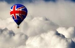 ΝΕΑ ΕΙΔΗΣΕΙΣ (Οι πέντε λόγοι που το Brexit ανέτρεψε τα προγνωστικά)