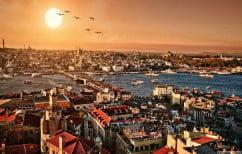 """ΝΕΑ ΕΙΔΗΣΕΙΣ (Έλληνας κάτοικος Κωνσταντινούπολης: """"Η ατμόσφαιρα είναι βαριά, δεν περιγράφεται"""" (ΒΙΝΤΕΟ))"""