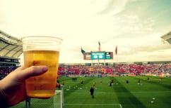 ΝΕΑ ΕΙΔΗΣΕΙΣ (Πίνεις μπύρα και βλέπεις ποδόσφαιρο; Αυτό δεν συμβαίνει τυχαία)
