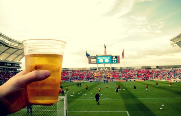 beer-and-soccer