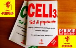 ΝΕΑ ΕΙΔΗΣΕΙΣ (Παρουσίαση διπλωμάτων Celi ιταλικής γλώσσας από την Claudia Pierini (ΒΙΝΤΕΟ))