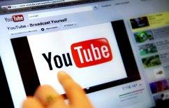 """ΝΕΑ ΕΙΔΗΣΕΙΣ (""""Έπεσε"""" το YouTube – Το μήνυμα λάθους με τις… μαϊμούδες (ΦΩΤΟ))"""