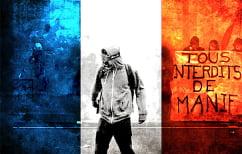 ΝΕΑ ΕΙΔΗΣΕΙΣ (Φιλίπ Μαρτινέζ: Ο άνθρωπος πίσω από τις απεργίες στη Γαλλία)