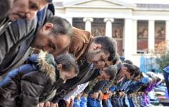 ΝΕΑ ΕΙΔΗΣΕΙΣ (Άδειες λειτουργίας στα άτυπα τζαμιά δίνει ο Φίλης)