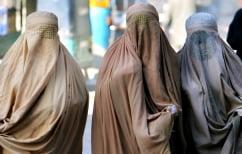 ΝΕΑ ΕΙΔΗΣΕΙΣ (Γυναίκες μοιράζουν αντισυλληπτικά πόρτα-πόρτα στο Πακιστάν)