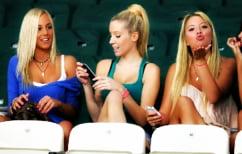 ΝΕΑ ΕΙΔΗΣΕΙΣ (Με τους φιλάθλους ποιας χώρας του Euro θα απατούσαν οι γυναίκες τους συντρόφους τους)