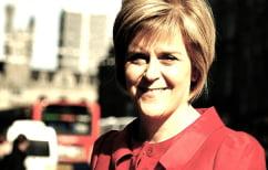 ΝΕΑ ΕΙΔΗΣΕΙΣ (Συνάντηση του Γιούνκερ με την πρωθυπουργό της Σκωτίας)