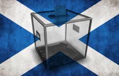 ΝΕΑ ΕΙΔΗΣΕΙΣ (Νέο δημοψήφισμα ανεξαρτησίας για τη Σκωτία;)