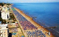 ΝΕΑ ΕΙΔΗΣΕΙΣ (Παραλίες κοντά στη Βενετία αποζημιώνουν τους τουρίστες σε περίπτωση βροχής!)