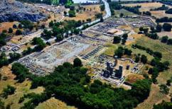ΝΕΑ ΕΙΔΗΣΕΙΣ (Ο αρχαιολογικός χώρος των Φιλίππων υποψήφιο Μνημείο Παγκόσμιας Κληρονομιάς)