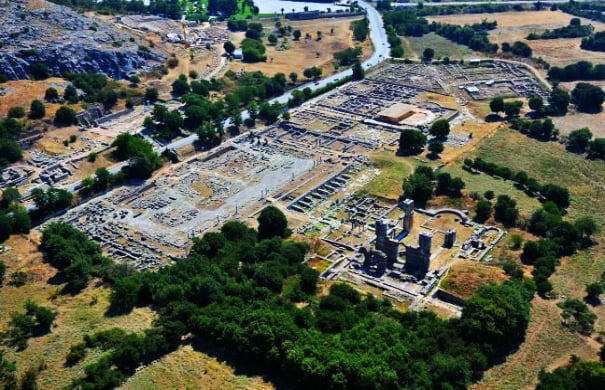 Στον-κατάλογο-μνημείων-της-UNESCO-o-αρχαιολογικός-χώρος-των-Φιλίππων