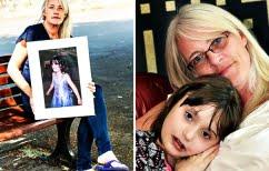 ΝΕΑ ΕΙΔΗΣΕΙΣ (Μητέρα ακούει ξανά την καρδιά της κόρης της σε άλλο κοριτσάκι)