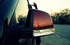 ΝΕΑ ΕΙΔΗΣΕΙΣ (Σε ποια χώρα καταργούν τους πλευρικούς καθρέπτες στα αυτοκίνητα)
