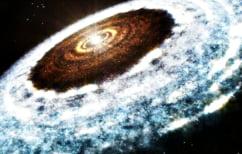 ΝΕΑ ΕΙΔΗΣΕΙΣ (Εντοπίστηκαν χιόνια σε ένα… άστρο!)