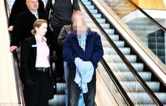 ΝΕΑ ΕΙΔΗΣΕΙΣ (Πατέρας βίασε τη 10 μηνών κόρη του μαζί με τον εραστή του! (ΒΙΝΤΕΟ))