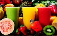 ΝΕΑ ΕΙΔΗΣΕΙΣ (Πίνοντας αυτό τον χυμό κοιμάσαι και χάνεις λίπος πιο εύκολα)