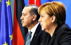 ΝΕΑ ΕΙΔΗΣΕΙΣ (Μέρκελ-Ερντογάν επιχείρησαν να λύσουν τις διαφορές τους στο NATO)