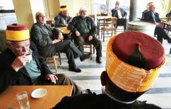 ΝΕΑ ΕΙΔΗΣΕΙΣ (Σύνδεσμος της Γαλατασαράι στους μουσουλμάνους της Θράκης: Είναι καιρός να ξυπνήσετε)