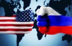 ΝΕΑ ΕΙΔΗΣΕΙΣ (Ο λόγος που στις ΗΠΑ απελάθηκαν ρώσοι διπλωμάτες τον Ιούνιο)