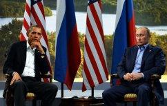 ΝΕΑ ΕΙΔΗΣΕΙΣ (Πως η Ρωσία μπορεί να επηρεάσει τις αμερικανικές εκλογές σύμφωνα με τον Ομπάμα)