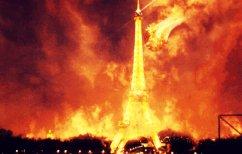 ΝΕΑ ΕΙΔΗΣΕΙΣ (ISIS: Δεν κάψαμε τον Πύργο του Άιφελ λόγω ατυχήματος (ΒΙΝΤΕΟ))