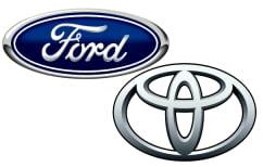 ΝΕΑ ΕΙΔΗΣΕΙΣ (Ανακαλούνται χιλιάδες οχήματα Ford και Toyota στην Ελλάδα – Διαβάστε γιατί)