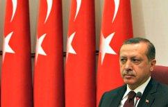 ΝΕΑ ΕΙΔΗΣΕΙΣ (Φοβού την ισλαμική δημοκρατία του Ερντογάν;)